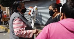 Publican los lineamientos para retomar actividades en Pachuca