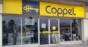 Roban sujetos una tienda Coppel en Tezontepec de Aldama