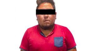 Recuperan camioneta robada; fue sustraída Mineral de la Reforma