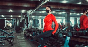 medidas tomar regresar gimnasio