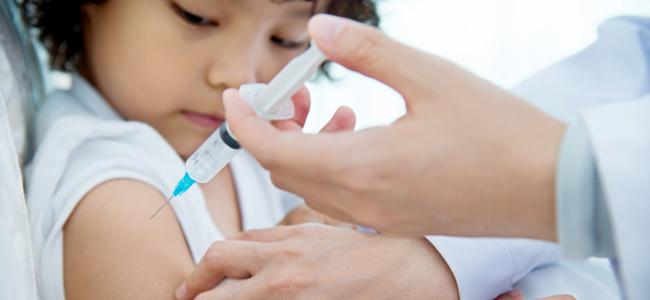 Disminución alarmante de vacunación infantil en todo el mundo: ONU