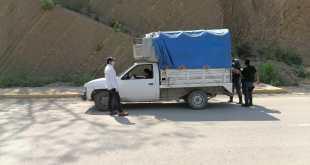 transporte Huasteca no usan cubrebocas