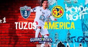 Llega club Pachuca Covid-19