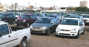 Vende Congreso de Hidalgo 28 autos enajenados por 1.15 millones de pesos