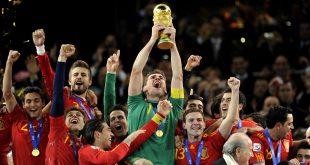 Iker Casillas anuncia su retiro del futbol, tras infarto