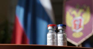 Comenzaron ensayos de vacuna rusa contra el coronavirus