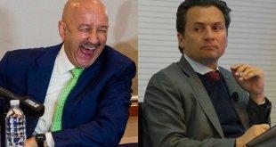 Denuncia Lozoya a Salinas, Calderón, EPN y más