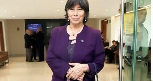 Falleció la actriz Mónica Miguel