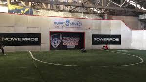 Siguen torneos canchas futbol Pachuca Covid-19