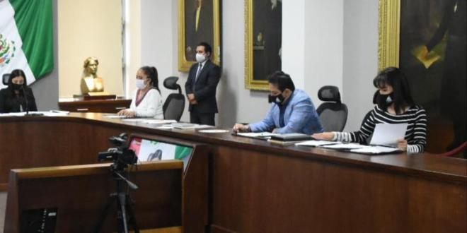 Buscan diputados priistas aumentar pena a feminicidas, en Hidalgo
