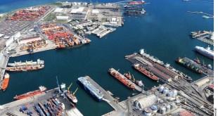 Piden revocar concesión de un siglo en el Puerto de Veracruz