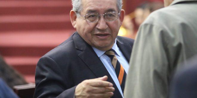 TEEH tira registro de Baptista González para alcaldía de Tula