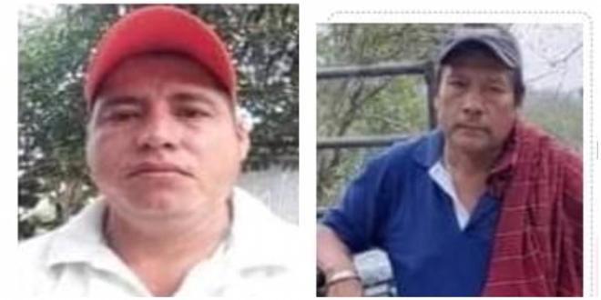Se busca a dos hombres extraviados en San Felipe Orizatlán