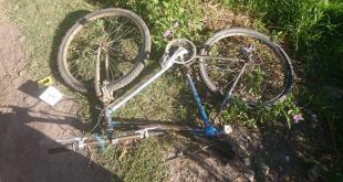 Muere atropellado un ciclista en Francisco I. Madero