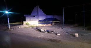 Hombre es baleado en Ixmiquilpan; está delicado