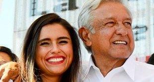 Exescolta Obrador lleva SAT suegro cuates