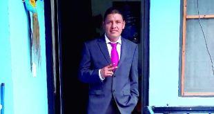 Basquetbol de Hidalgo, de luto: murió Ulises Hernández