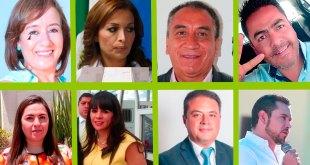 Estas son las planillas que buscan candidaturas en Mineral de la Reforma