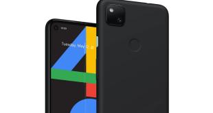Anuncia Google tres nuevos smartphones Pixel
