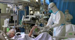 Fallecen Covid 44 personas trasplante