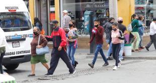 Cubreboca es obligatorio en 3 municipios del top ten de contagios