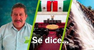 Se dice... que Sotero Santiago, Huasca y los Concejos Municipales