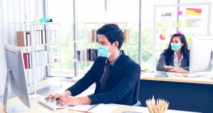 Ante la dinámica de trabajo en tiempos de pandemia, la Organización Panamericana de la Salud (OPS) enumera algunas recomendaciones dirigidas a los titulares de las empresas y negocios.