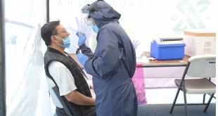 Llama OPS a México a aplicar más pruebas de Covid