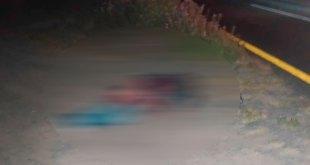 muere atropellado Pachuca-Actopan