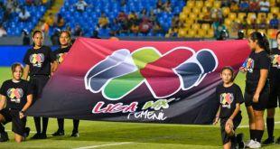 Levantan la voz jugadoras de Liga MX Femenil