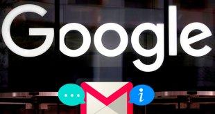 Servicios Google interrupciones distintas partes mundo