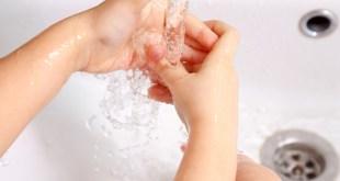 Así debe ser el lavado correcto de manos para evitar enfermedades