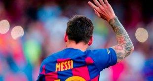 duda dónde irá Messi