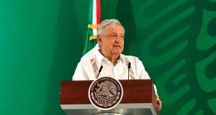 Descarta Obrador cambios estrategia Covid