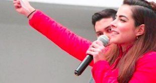 Ileana Quijano presentó renuncia PRI