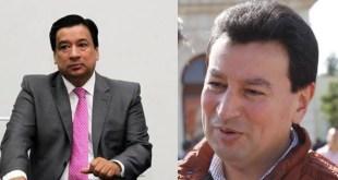 Hermanos Sosa Castelán buscan ampararse contra ordenes de aprehensión
