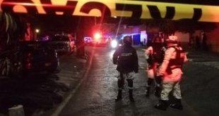 Asesinan a al menos 6 personas durante velorio en Morelos
