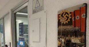 Volkswagen ofrece disculpas por imagen nazi en concesionaria de Coyoacán