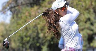 Concluye María Fassi su participación en torneo