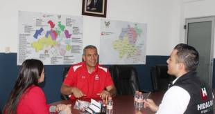 Se desmarcan organismos de Hidalgo de la Ademeba nacional