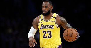 Definen a LeBron James como un genio del basquetbol