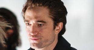 Robert Pattinson contagio Covid-19