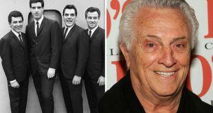 Muere covid cantante Tommy DeVito