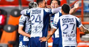 Reprograman partido de los Tuzos del Pachuca en el estadio Hidalgo