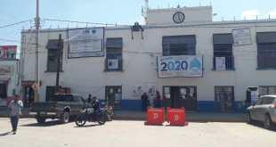 Cortan electricidad alcaldía Tlaxcoapan