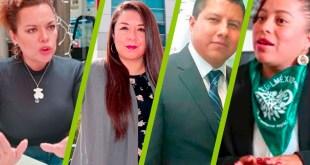 Designa Concejo municipal nuevos titulares en dependencias de Pachuca
