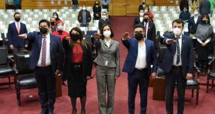 Congreso de Hidalgo nombra a comisionados del Itaih