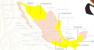Cambiar amarillo incrementará dispersión virus médicos