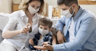 Cómo cuidar a tu familia en tiempos de pandemia