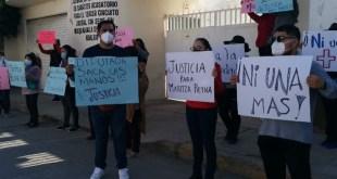 Reclasifican delito de Germán M. S. a violencia familiar